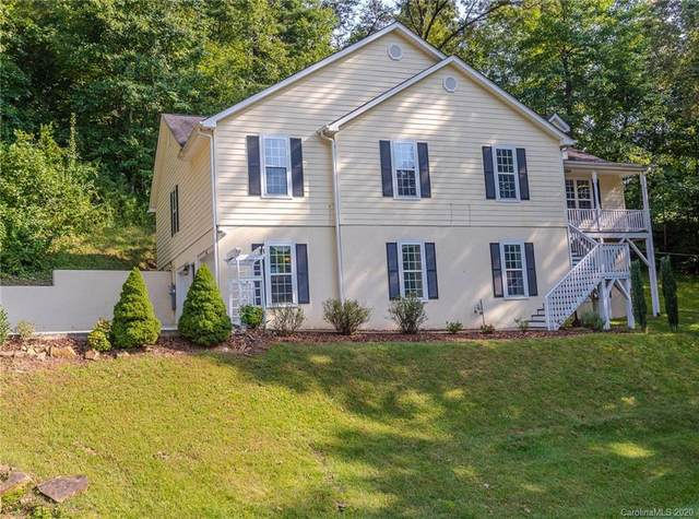 86 Hawtree Court, Weaverville, NC 28787 (#3660649) :: Homes Charlotte