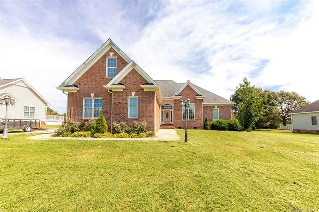 113 Stonecrest Road, Shelby, NC 28152 (#3660656) :: Homes Charlotte