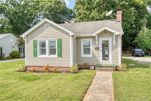 506 S Main Street, Belmont, NC 28012 (MLS #3660665) :: RE/MAX Journey