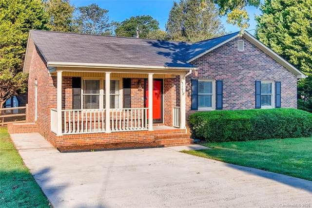 3103 Carson Street, Belmont, NC 28012 (#3660684) :: Premier Realty NC
