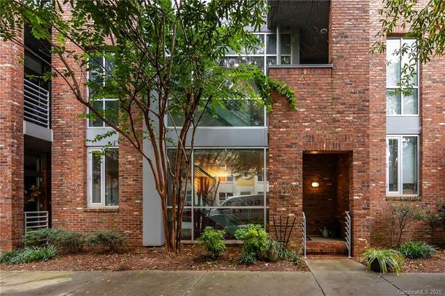 222 Magnolia Avenue, Charlotte, NC 28203 (#3660695) :: The Mitchell Team