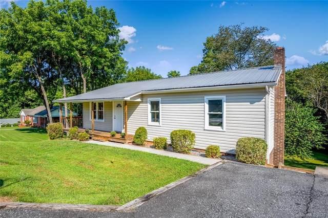 112 Harris Drive, Morganton, NC 28655 (#3660729) :: BluAxis Realty