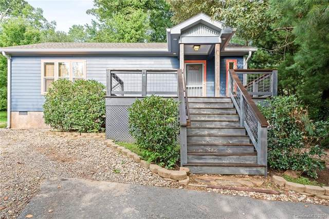 159 Druid Drive, Asheville, NC 28806 (#3660736) :: Stephen Cooley Real Estate Group