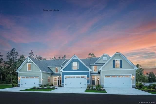 1320 Kristy Lynn Drive #254, Monroe, NC 28110 (#3660744) :: Johnson Property Group - Keller Williams