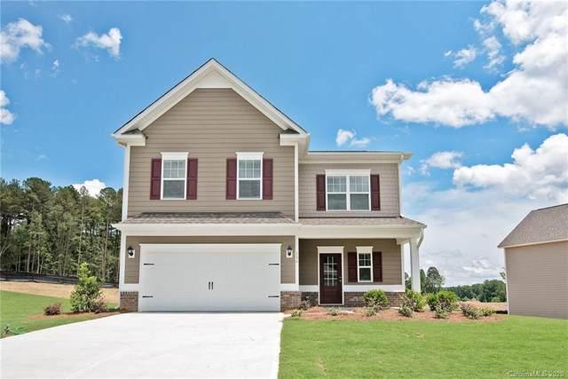 351 Crandon Road #23, Mount Holly, NC 28120 (#3660749) :: Robert Greene Real Estate, Inc.