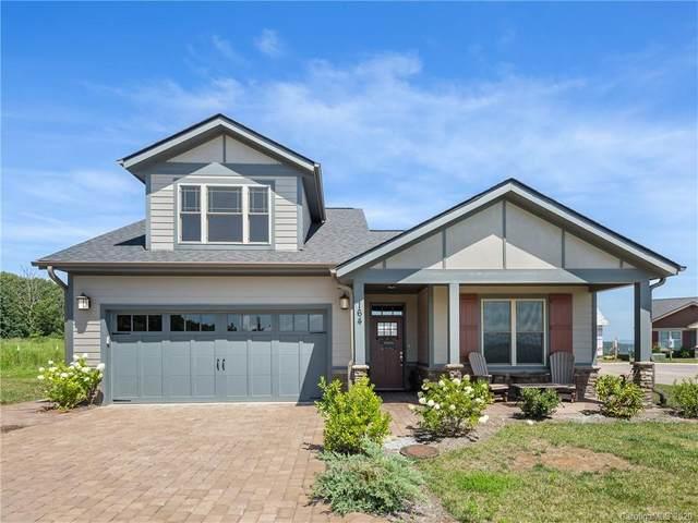 164 Waightstill Drive, Arden, NC 28704 (#3660757) :: High Performance Real Estate Advisors