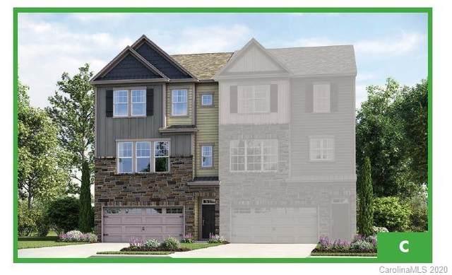 15020 Holly Run Lane Unit 11, Charlotte, NC 28277 (#3660761) :: Cloninger Properties