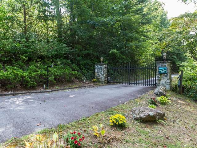 Lot #2 Blue Vista Road, Canton, NC 28716 (#3660766) :: LePage Johnson Realty Group, LLC