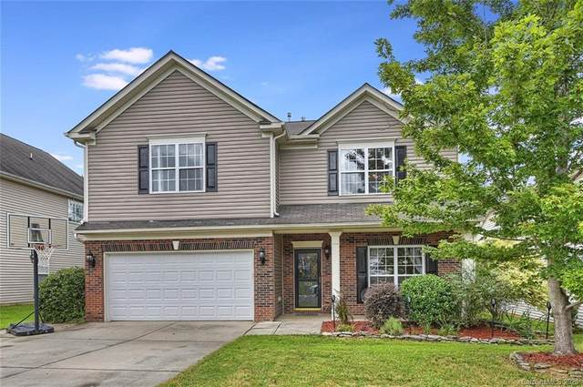 1028 Whippoorwill Lane, Indian Trail, NC 28079 (#3660773) :: Keller Williams South Park