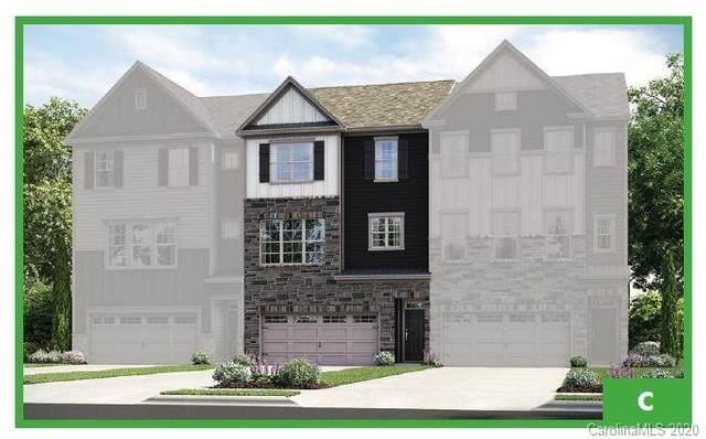 15032 Holly Run Lane Unit 12, Charlotte, NC 28277 (#3660775) :: Cloninger Properties
