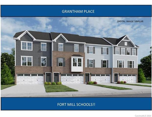 2532 Grantham Place 1002C, Fort Mill, SC 29715 (#3660778) :: Rinehart Realty