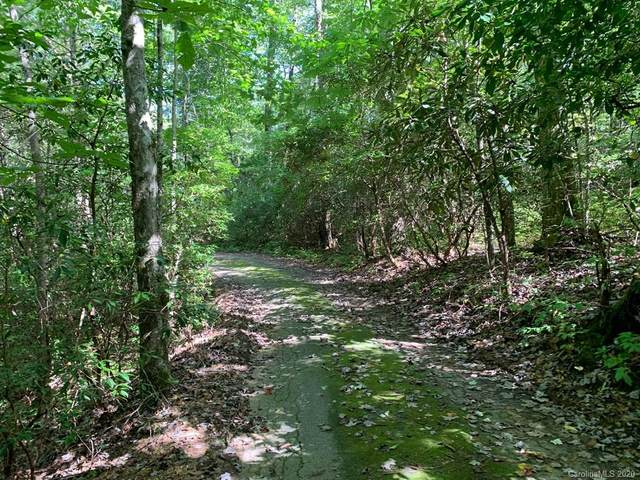 Lot 9 Chemin Jacques Drive, Brevard, NC 28712 (#3660786) :: Love Real Estate NC/SC