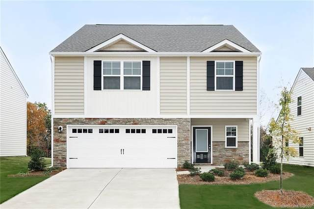 435 Maramec Street, Fort Mill, SC 29715 (MLS #3660803) :: RE/MAX Journey