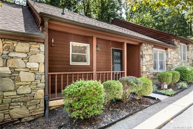 18 Pineoak Circle, Etowah, NC 28729 (#3660809) :: DK Professionals Realty Lake Lure Inc.