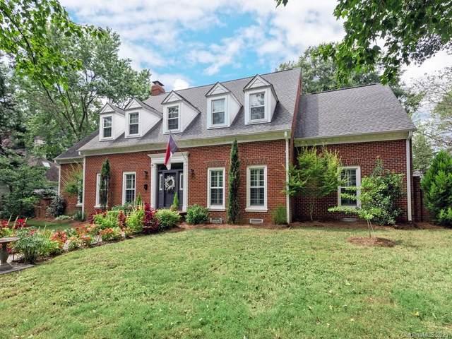 3510 Providence Road, Charlotte, NC 28211 (#3660813) :: Rinehart Realty