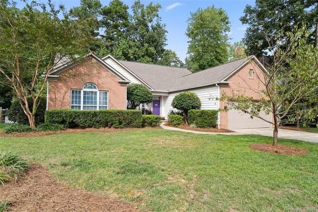 6009 Swanston Drive, Charlotte, NC 28269 (#3660817) :: Rinehart Realty
