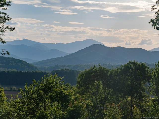 Lot 28 Pisgah Ridge Trail #28, Mills River, NC 28759 (MLS #3660828) :: RE/MAX Journey