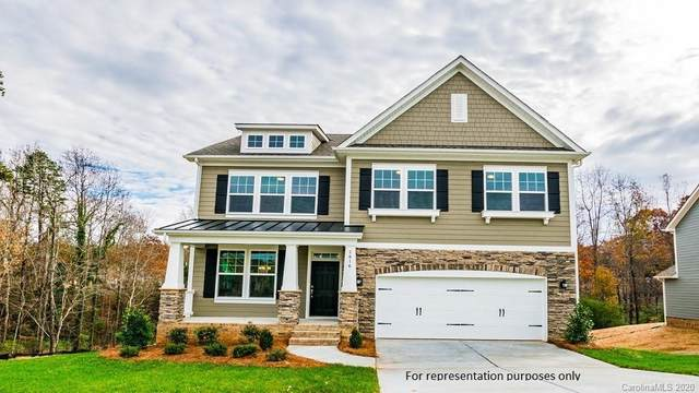 1901 Top Flight Drive, Indian Trail, NC 28079 (#3660846) :: Rinehart Realty