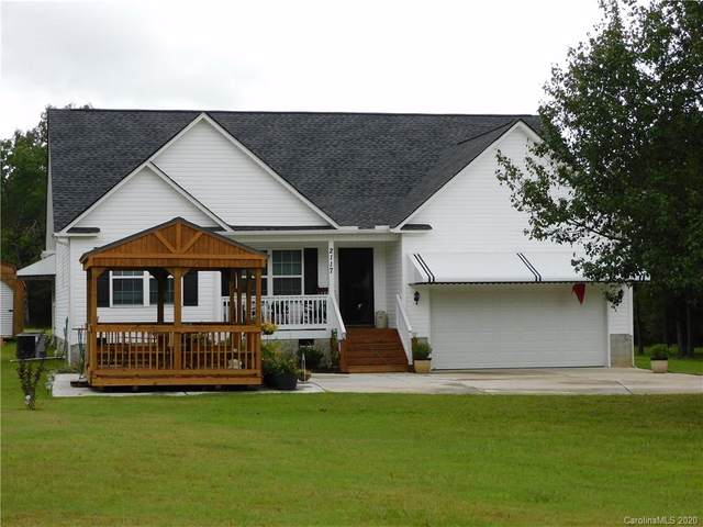 2117 Sutton Springs Road, York, SC 29745 (#3660851) :: Stephen Cooley Real Estate Group