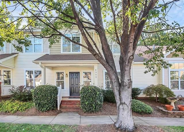 8342 Brickle Lane, Huntersville, NC 28078 (#3660860) :: Carlyle Properties