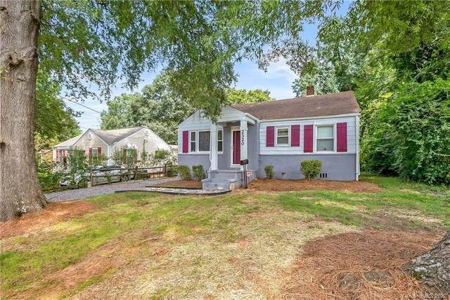 2320 Vanderbilt Road, Charlotte, NC 28206 (#3660869) :: LePage Johnson Realty Group, LLC