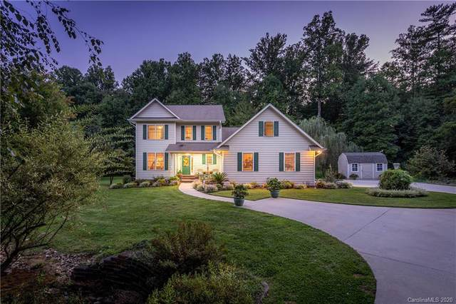 105 Brookstone Drive, Morganton, NC 28655 (#3660882) :: Puma & Associates Realty Inc.