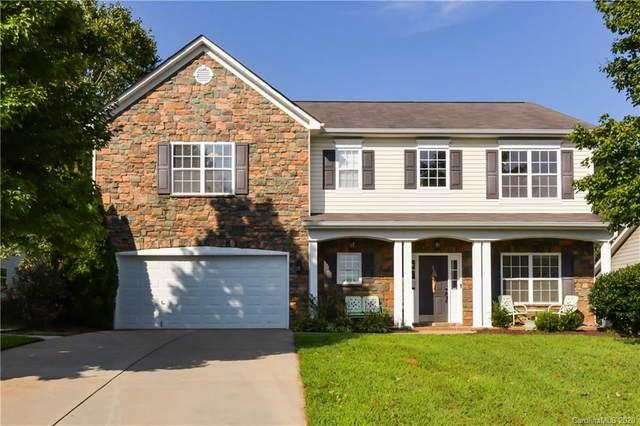 10020 Highland Creek Circle, Indian Land, SC 29707 (#3660911) :: Charlotte Home Experts
