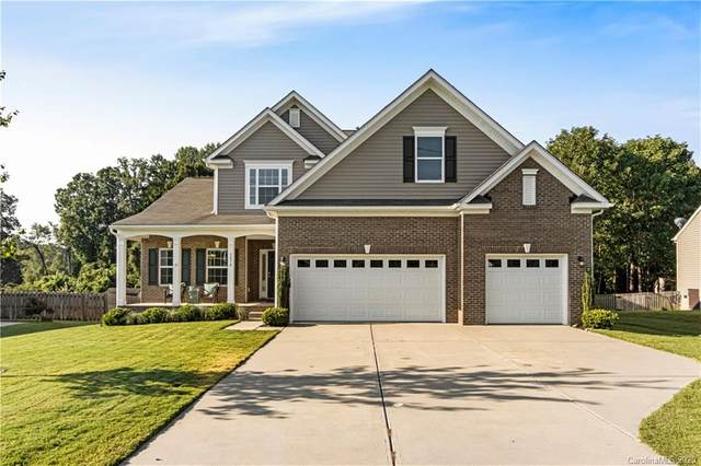 3078 Rhododendron Place #429, Lake Wylie, SC 29710 (#3660918) :: Keller Williams South Park