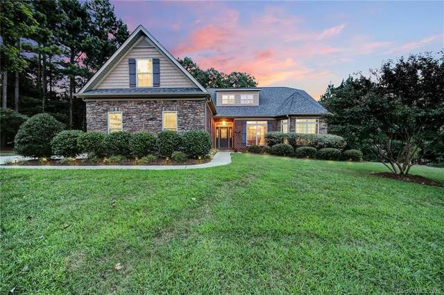 417 Ibis Lane, Lake Wylie, SC 29710 (#3660940) :: Stephen Cooley Real Estate Group