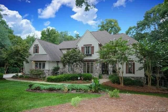 12835 Ninebark Trail, Charlotte, NC 28278 (#3660944) :: High Performance Real Estate Advisors