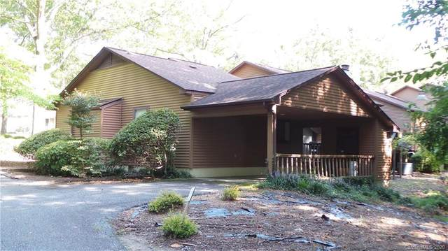 421 19th Avenue NE #1, Hickory, NC 28601 (#3660947) :: Miller Realty Group