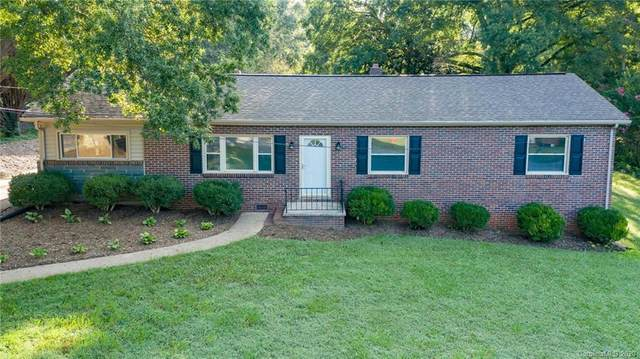1025 S Main Avenue, Newton, NC 28658 (#3660966) :: Stephen Cooley Real Estate Group