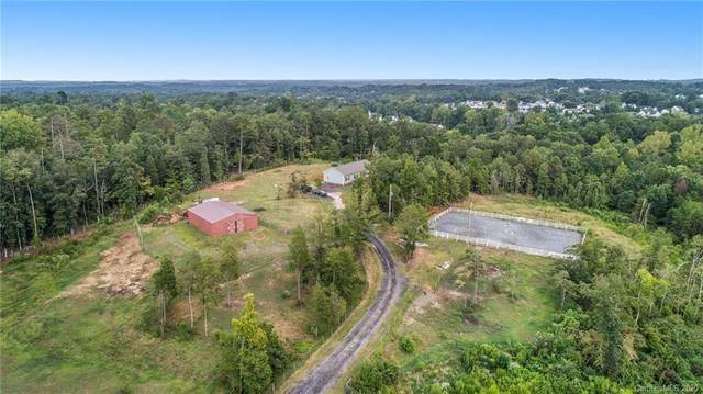 436 Central Heights Drive SW, Concord, NC 28025 (#3660977) :: Mossy Oak Properties Land and Luxury
