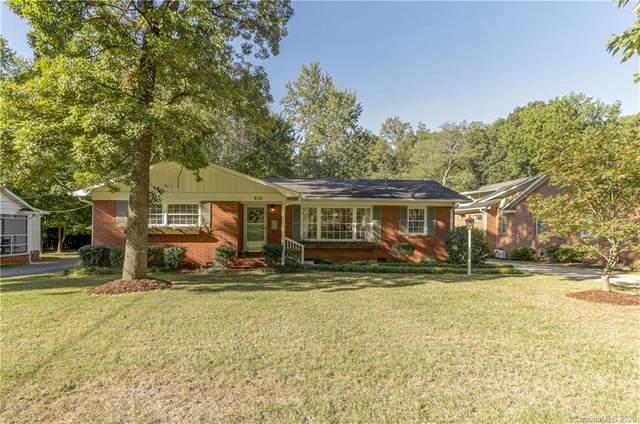 806 Camborne Place, Charlotte, NC 28210 (#3660978) :: Homes Charlotte