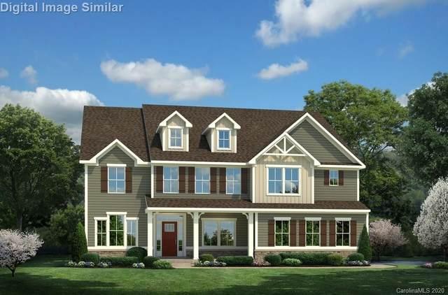 183 Howie Lane #183, Harrisburg, NC 28075 (#3660989) :: Keller Williams South Park