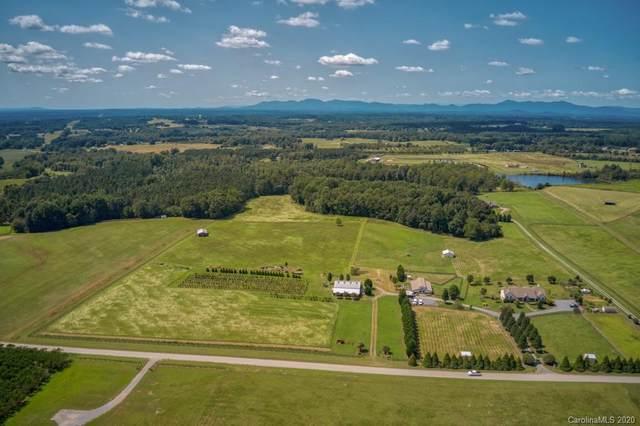 150 Rabbit Moffitt Road, Rutherfordton, NC 28139 (#3660998) :: Robert Greene Real Estate, Inc.