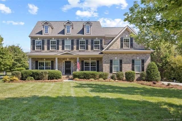 13605 Fairington Oaks Drive, Mint Hill, NC 28227 (#3660999) :: LePage Johnson Realty Group, LLC
