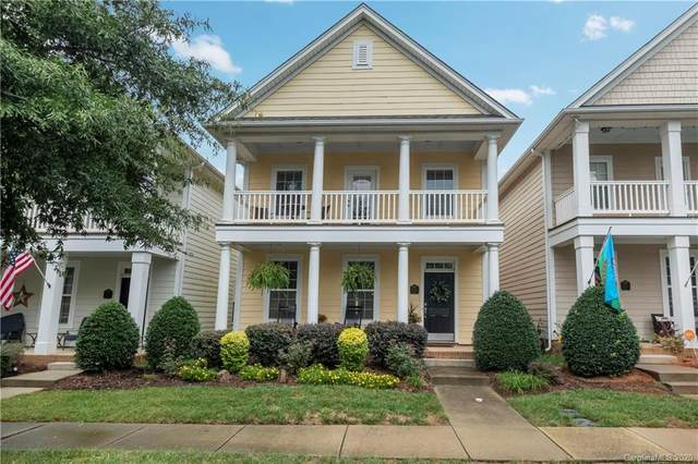 1023 Preakness Boulevard, Indian Trail, NC 28079 (#3661016) :: Rinehart Realty