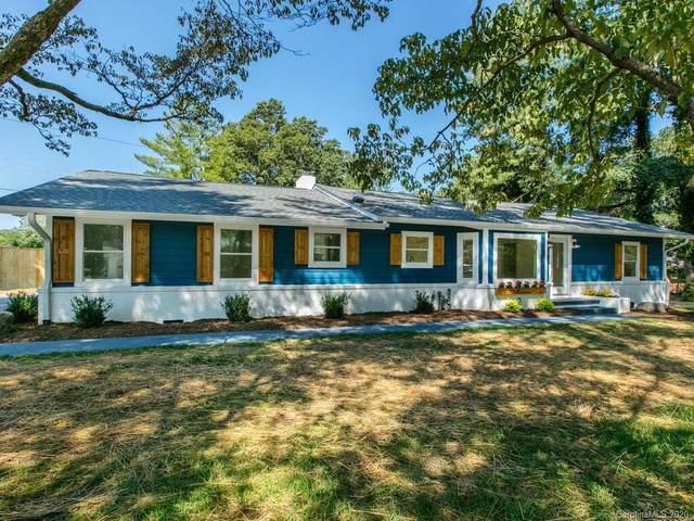 108 Balsam Road, Hendersonville, NC 28792 (#3661027) :: High Performance Real Estate Advisors