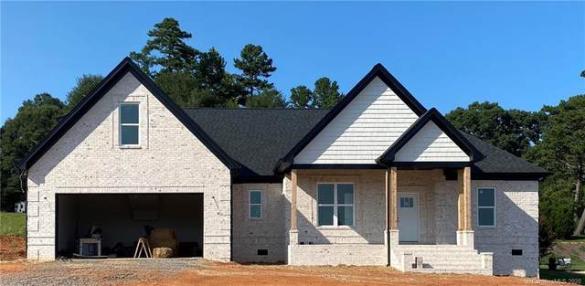 441 28th Avenue, Hickory, NC 28601 (#3661028) :: Robert Greene Real Estate, Inc.