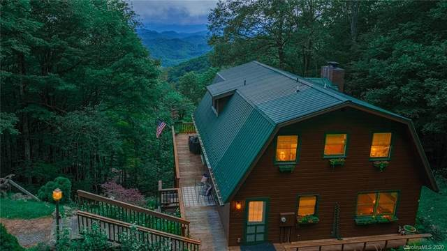 637 Granny Lewis Lane, Mars Hill, NC 28754 (#3661030) :: Stephen Cooley Real Estate Group