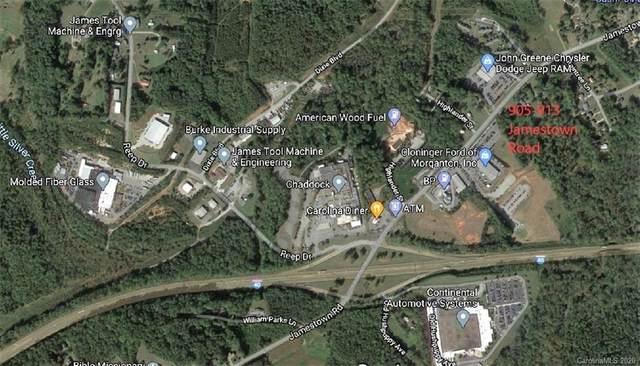 913 Jamestown Road, Morganton, NC 28655 (#3661035) :: Stephen Cooley Real Estate Group