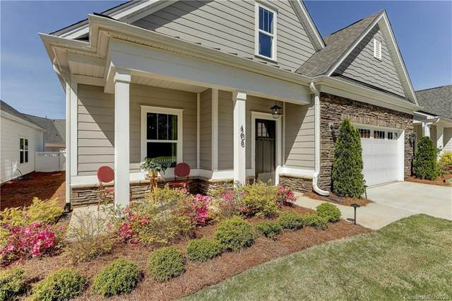 2027 Bonds Lane #43, Fort Mill, SC 29715 (#3661046) :: Homes with Keeley | RE/MAX Executive