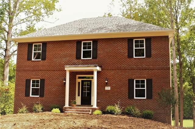 11800 Pump Station Road, Charlotte, NC 28216 (#3661072) :: Cloninger Properties