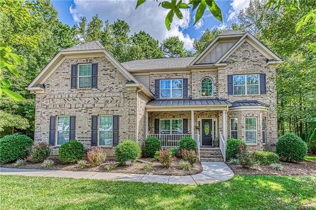5000 Butler Court, Waxhaw, NC 28110 (#3661118) :: Stephen Cooley Real Estate Group