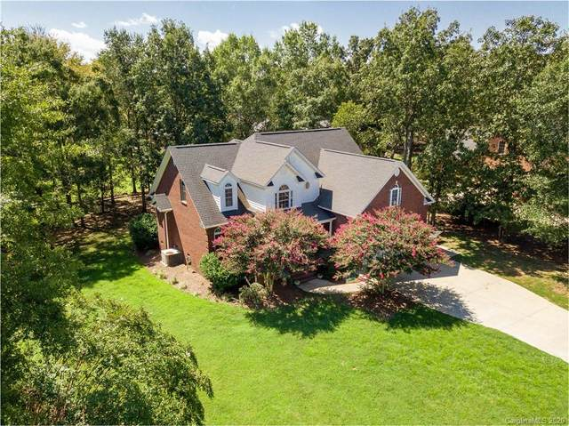 1129 Hunter Trail Court, Rock Hill, SC 29730 (#3661133) :: Ann Rudd Group