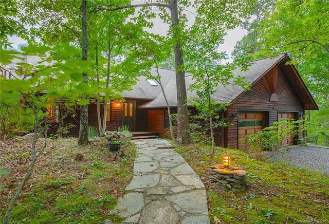 415 Tanglewood Trail, Lake Lure, NC 28746 (#3661140) :: LePage Johnson Realty Group, LLC