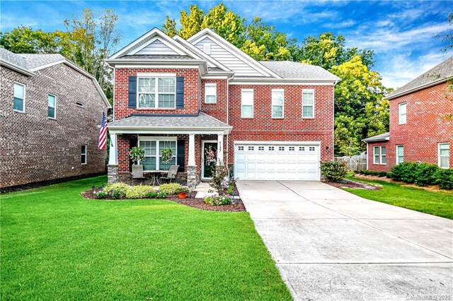 4127 Stacy Boulevard, Charlotte, NC 28209 (#3661142) :: High Performance Real Estate Advisors