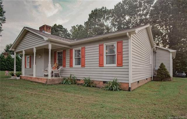 305 Deal Avenue, Conover, NC 28613 (#3661169) :: Stephen Cooley Real Estate Group