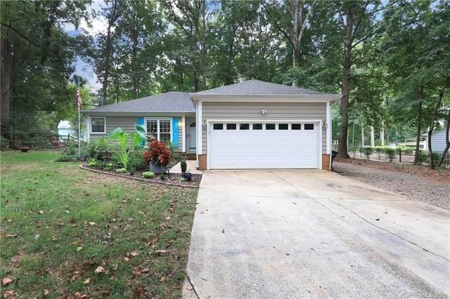 707 Southland Road, Huntersville, NC 28078 (#3661173) :: Rinehart Realty